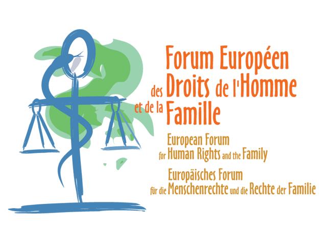 image Forum Européen des Droits de l'Homme et de la Famille